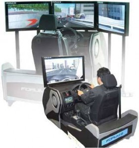 virtual road design4