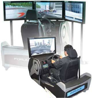 Virtual Road Design Technology