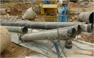 tremie pipe1