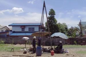 Office Building Genesis Project