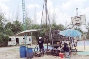 โครงการ งานก่อสร้างอาคารสถาบันศิลปะ สถาปัตยกรรมไทยเฉลิมพระเกียรติ มหาวิทยาลัยศิลปากร