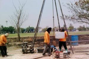 โครงการต่อเติมอาคารสำนักงาน องค์การบริหารส่วนตำบลหนองโสน