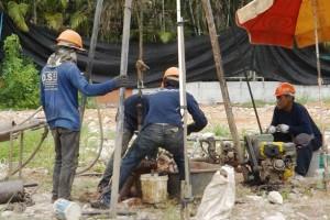 โครงการที่พักอาศัย บางแสน จังหวัดชลบุรี