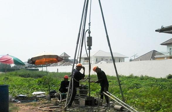 โครงการอาคารโรงงาน อำเภอกระทุ่มแบน จังหวัดสมุทรปราการ