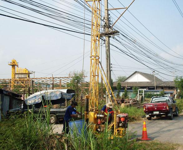 โครงการปรับปรุงทางหลวงผ่านย่านชุมชน ทางหลวงหมายเลข 304