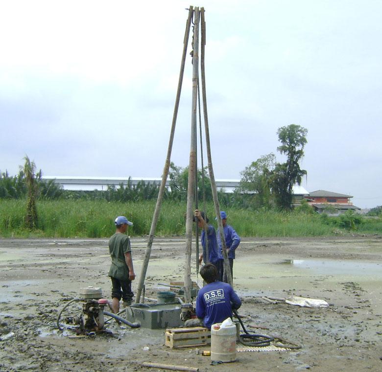 โครงการระบบบำบัดน้ำเสีย TUM3