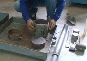 compund mold base