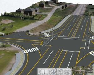 virtual road design3