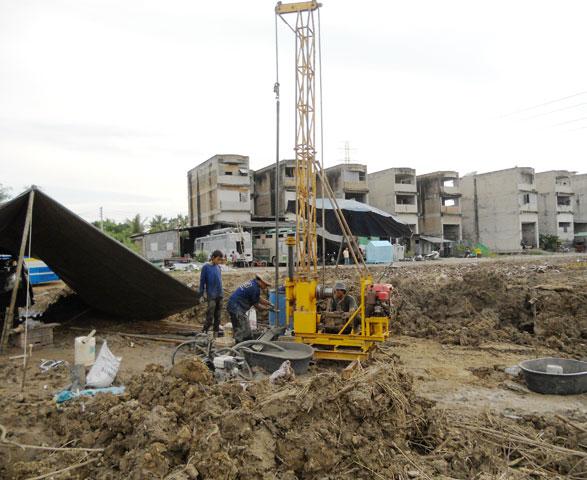 โครงการก่อสร้างทางต่างระดับถนนจรัญสนิทวงศ์-ถนนกาญจนาภิเษก ตัด ถนนกาญจนาภิเษก
