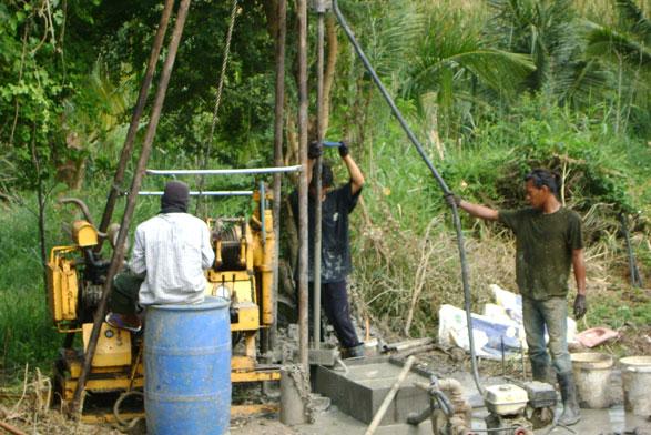NAVANAKORN-RANGSIT NATURAL GAS PIPELINE PROJECT