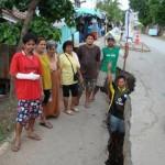 settlement road