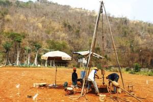 โครงการ THE FORESTA