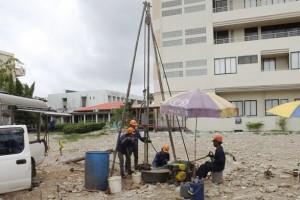 โครงการก่อสร้างอาคารโรงพยาบาลนครนายก