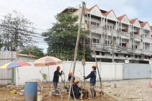 โครงการก่อสร้างอาคารสำนักงานสระบุรี (แห่งใหม่)
