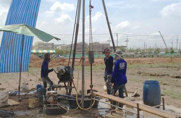 โครงการ TOP BEST THAILAND อำเภอคลองหลวง จังหวัดปทุมธานี