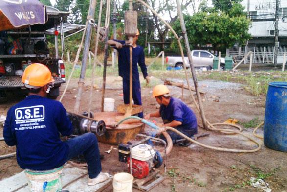 โครงการก่อสร้างโรงแรม จังหวัดจันทบุรี
